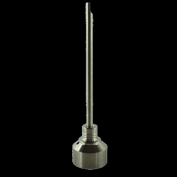 Titanium Carb Cap for Concentrates