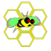 420-Life-Logo, Bee Logo, 420 Logo, 710 Logo, life bee, 420 Life bee logo, 710 Life bee logo, 710 Life, 420 Life