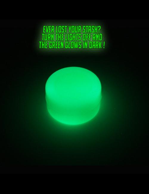 Dab-Keeper-Glowing-Green