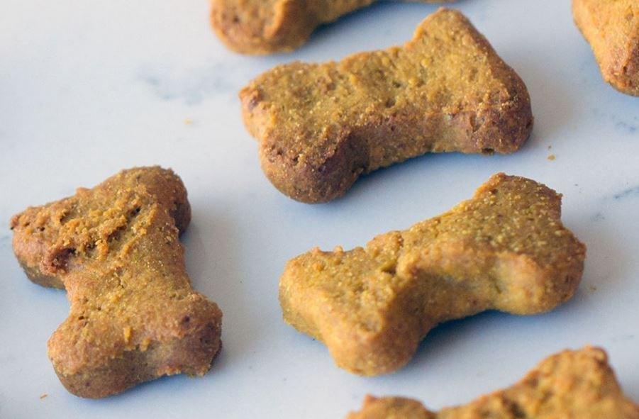 Weed Doggy Treats