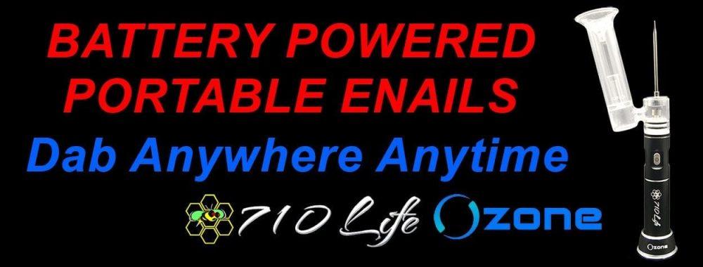 710 Life oZone Portable Enails