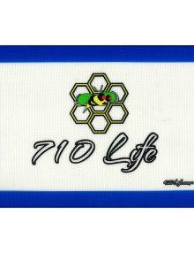 710 Life Silicone Dab Pad Dab Mat