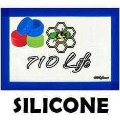 Silicone Dab Mat