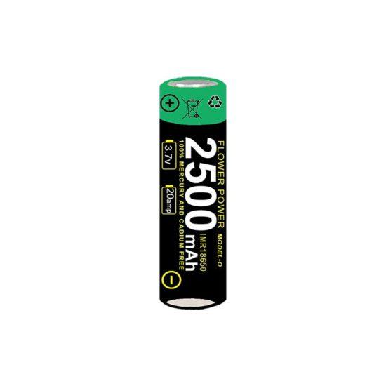 710 Life oZone V2, Battery, Li ion, flower power, model o
