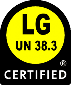 710 Life LG UN 38.3 Battery Certification