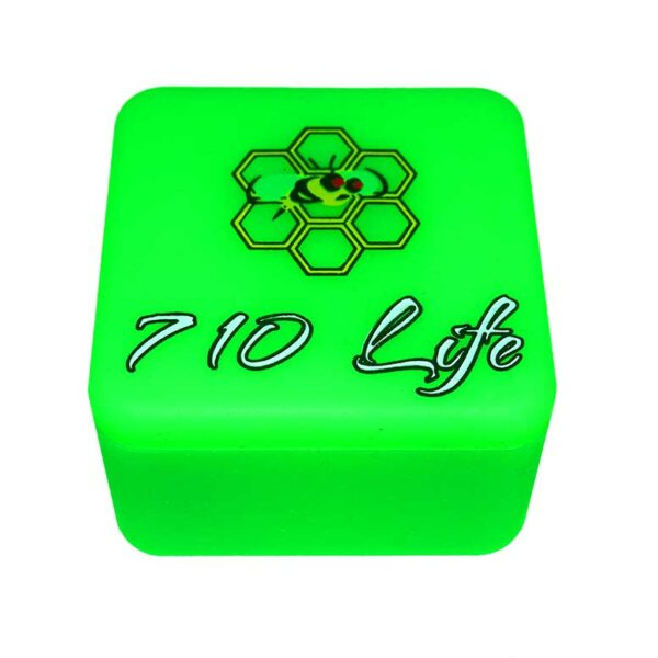 710 Life 37ml Silicone Container