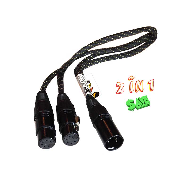 710 Life Dual Heating Coil Adapter