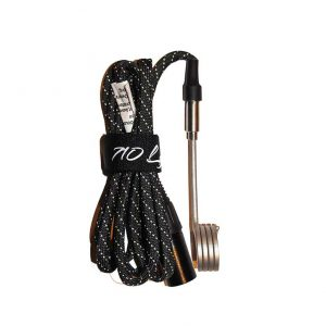710 Life eNail Coil - Barrel Type