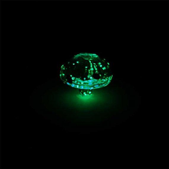Universal Glow in the Dark Mushroom Carb Caps