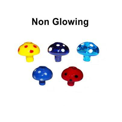 Universal Mushroom Carb Caps