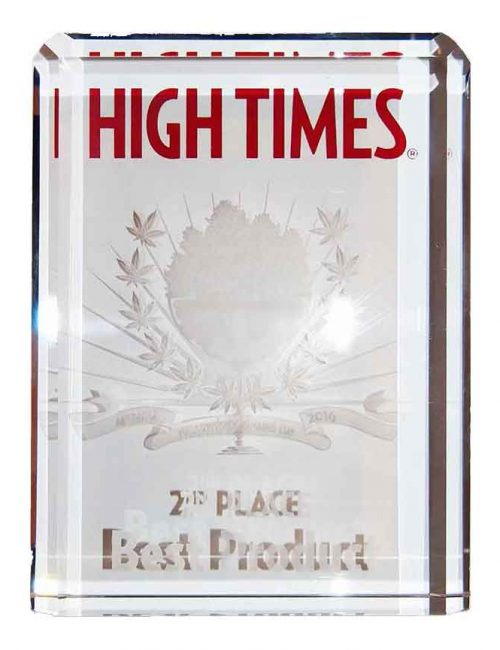 710 Life High Times Cannabis Cup Best Product 710 Life Best Product, Best eNail