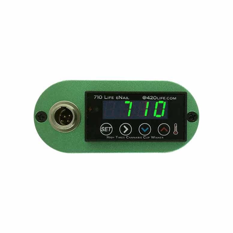 710 Life Micro Mini eNail