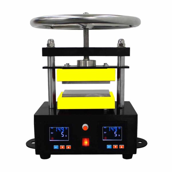710 Life Crusher Manual Rosin Press