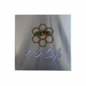 710 life logo