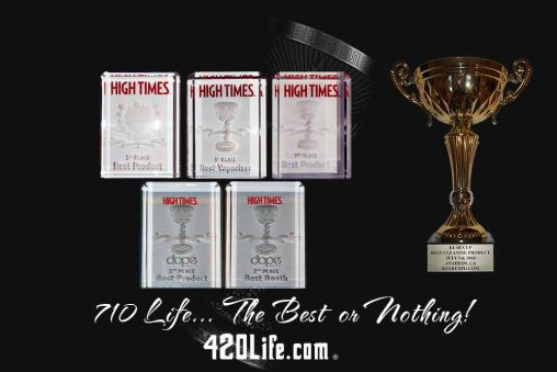 best enail, enails, 710 Life Awards