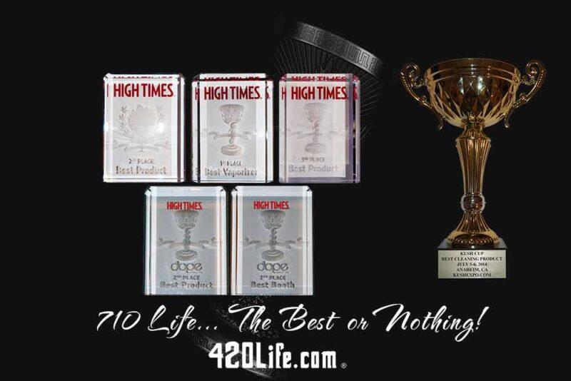 best enail, enails, 710 Life Awards