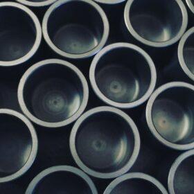 SIC Inserts Silicon Carbide